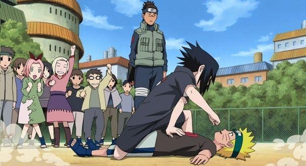 Academy Of Ninja Arts