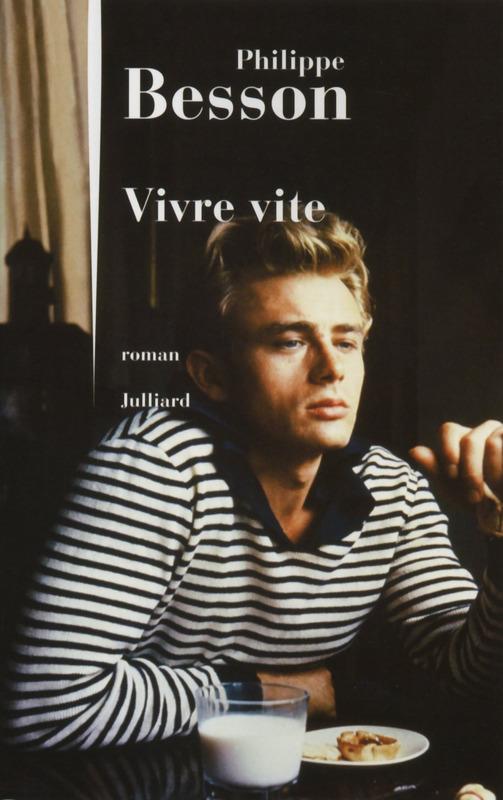[Besson, Philippe] Vivre Vite 97822610