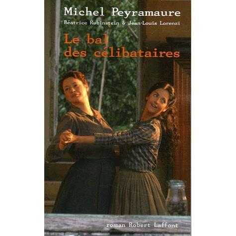 [Peyramaure, Michel] Le bal des célibataires Le-bal10