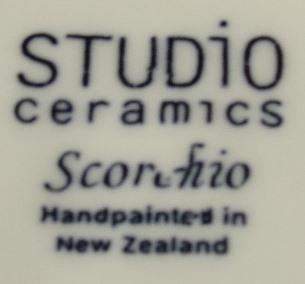 for gallery Studio Ceramics teapot cup set Studio11