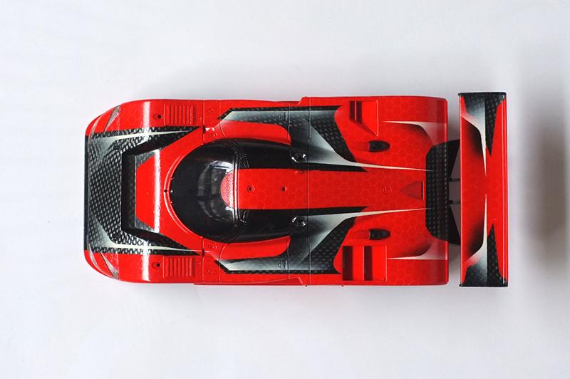 """Mazda 787 """""""" 00410"""