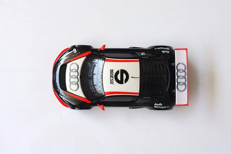 Audi R8 lms 00611