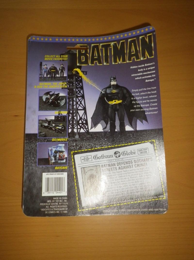 BATMAN – 2 ACTION MOLTO RARE IN ECCELLENTI CONDIZIONI 01d12