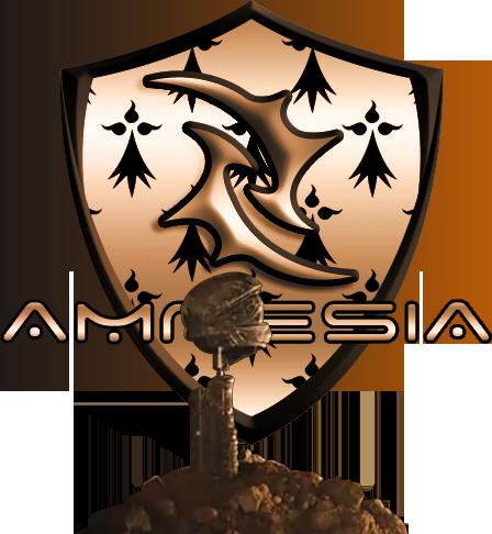 La Team Amnesia