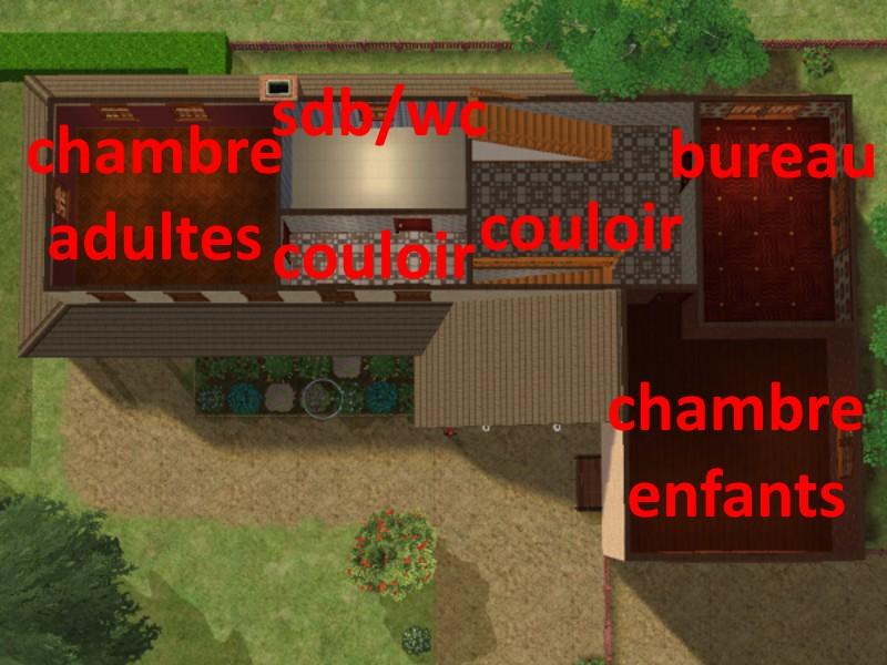 [Troisième étape] La maison de Léontine Plan_y11