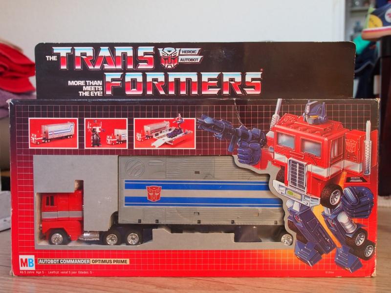Les Transformers Milton Bradley (MB) - France P6240510