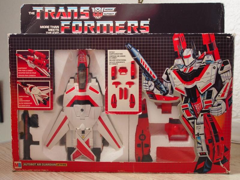 Les Transformers Milton Bradley (MB) - France P6240511