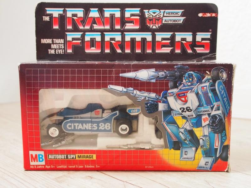 Les Transformers Milton Bradley (MB) - France P6240512