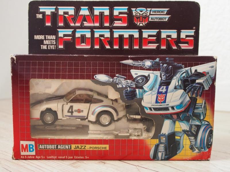 Les Transformers Milton Bradley (MB) - France P6240513