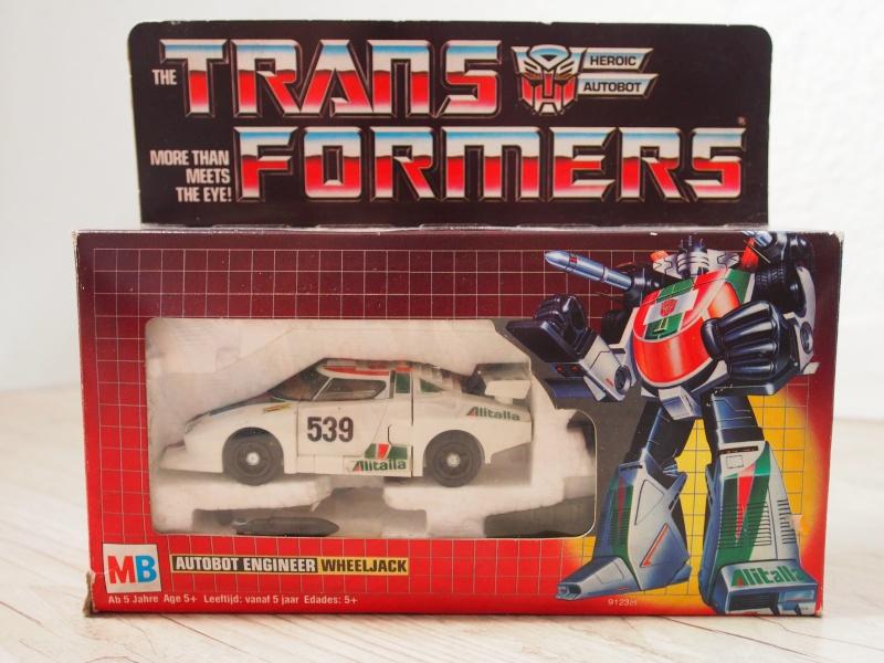 Les Transformers Milton Bradley (MB) - France P6240516
