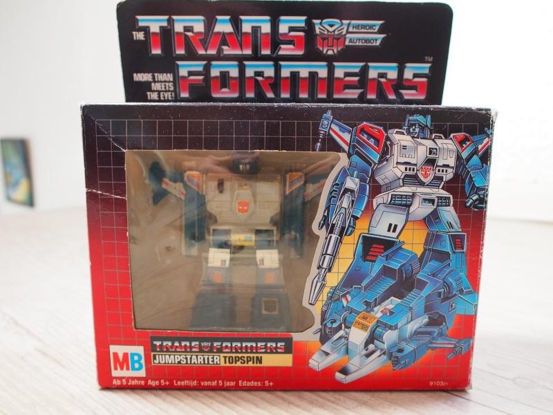 Les Transformers Milton Bradley (MB) - France P6240518