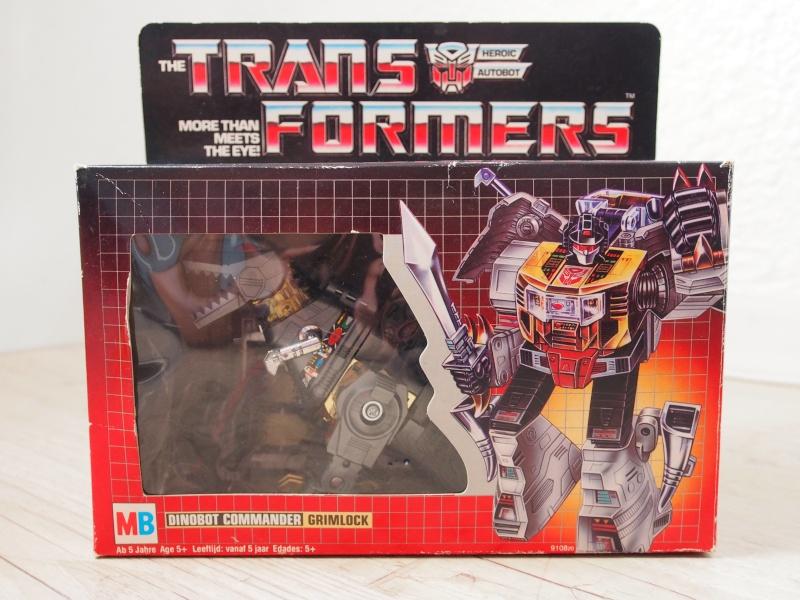 Les Transformers Milton Bradley (MB) - France P6240519