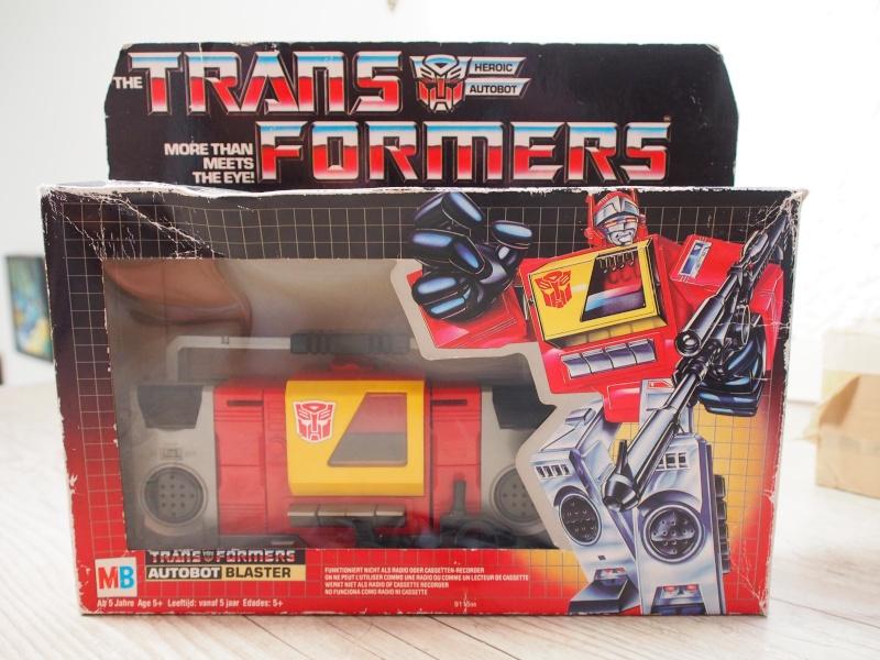 Les Transformers Milton Bradley (MB) - France P6240523