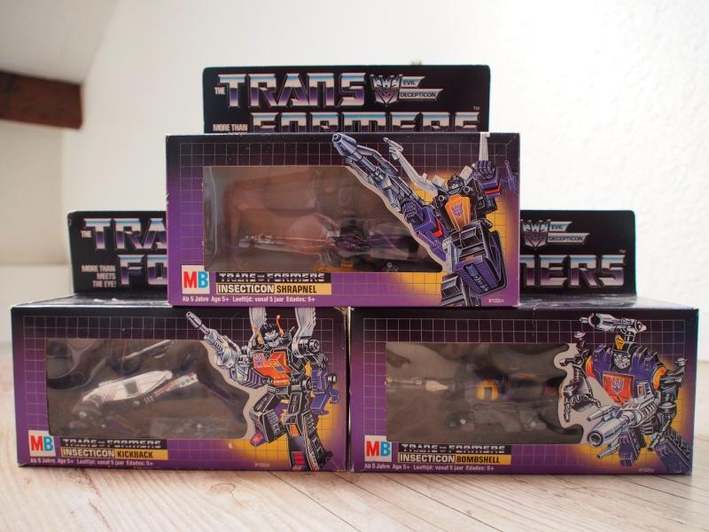 Les Transformers Milton Bradley (MB) - France P6240525