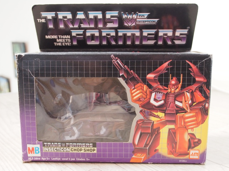 Les Transformers Milton Bradley (MB) - France P6240527