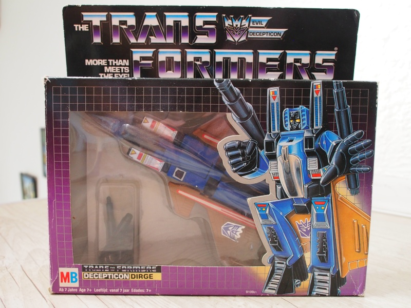 Les Transformers Milton Bradley (MB) - France P6240529