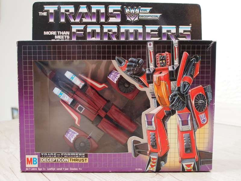 Les Transformers Milton Bradley (MB) - France P6240530