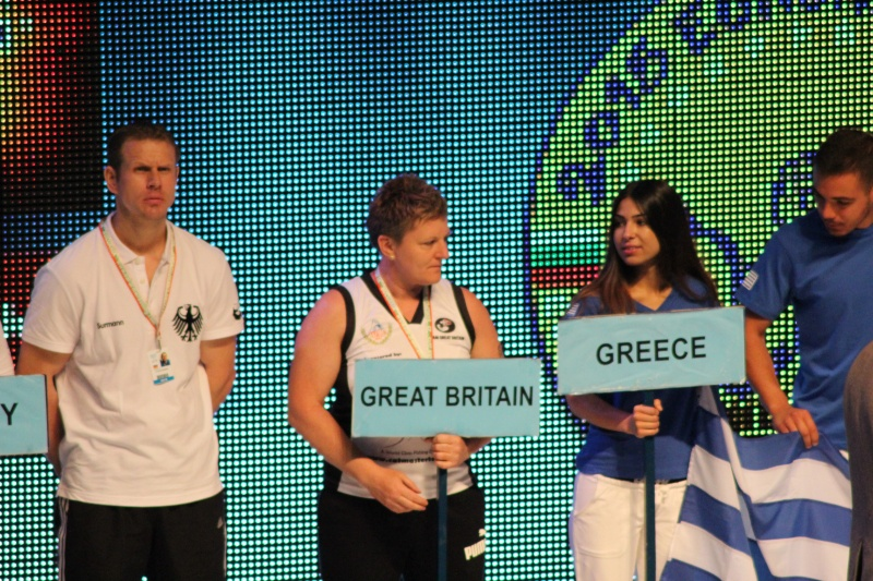 EuroArms 2015 Agy Gorzynska master +80kg picutres  Image11
