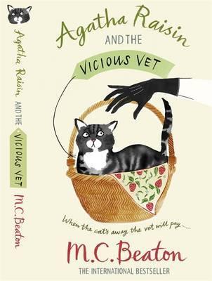Agatha Raisin and the vicious vet #2 Agatha10