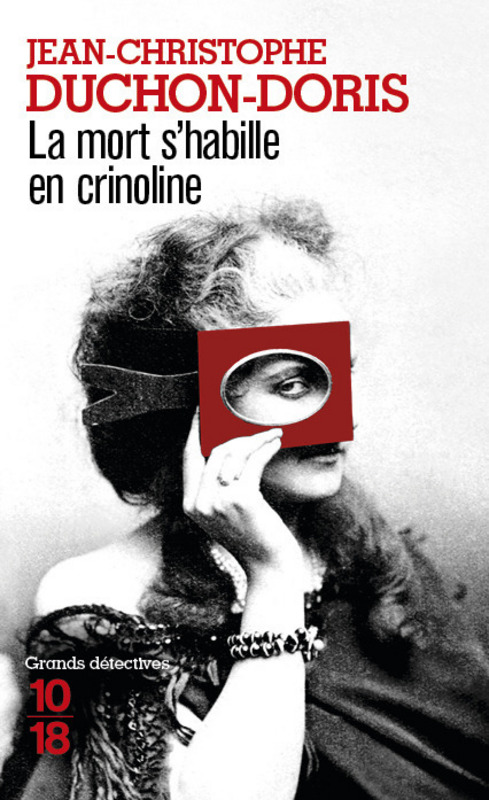 La mort s'habille en crinoline de Jean-Christophe Duchon-Doris Duchon10