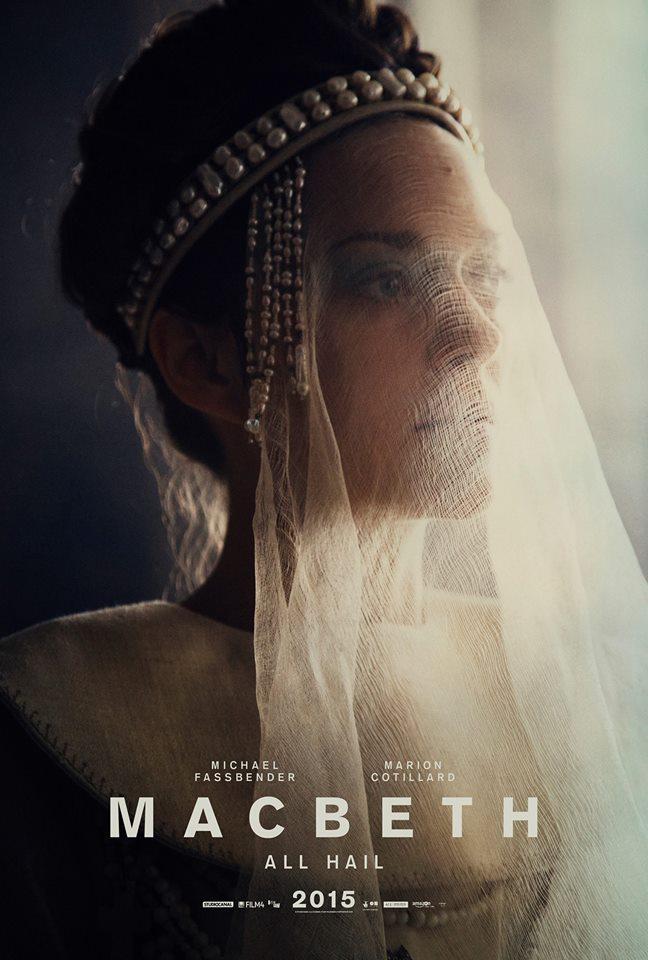 Macbeth, une nouvelle adaptation de l'oeuvre de Shakespeare avec Michael Fassbender et Marion Cotillard - Page 3 Macbet10
