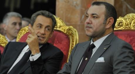 Hollande Bienvenu en Algerie ! enigme au Maghreb Sarko_10