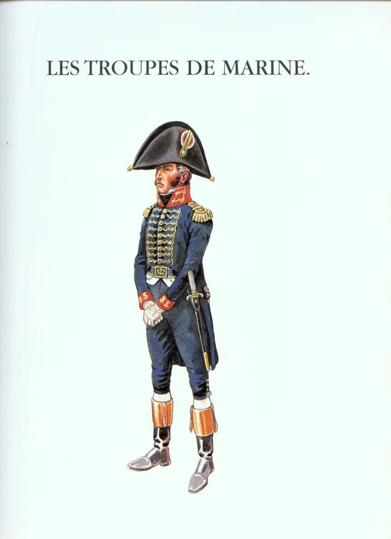 Infanterie de Marine Française 110