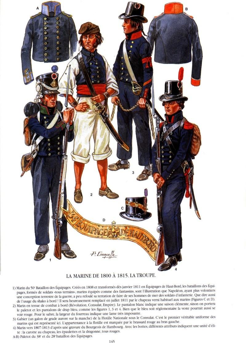 Infanterie de Marine Française 210