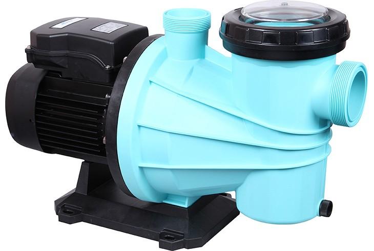 problème de pompe P75-1 10162610
