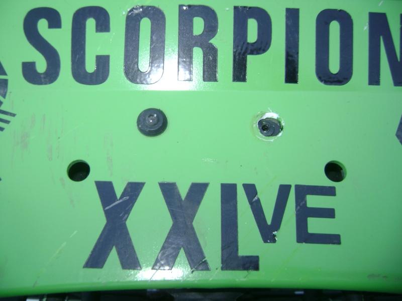 Nos Kyosho Scorpion xxl ve pas comme les autres - Page 19 Photo256
