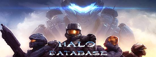 Halo Database