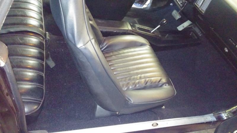'73 Chevelle coupe progress Chevel20