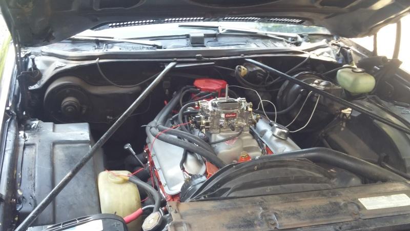 '73 Chevelle coupe progress Chevel26