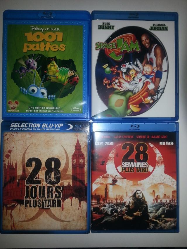 Les DVD et Blu Ray que vous venez d'acheter, que vous avez entre les mains - Page 38 20150811