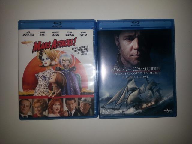 Les DVD et Blu Ray que vous venez d'acheter, que vous avez entre les mains - Page 38 20150813