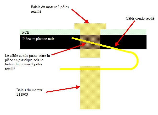 Comment se passer du moteur 5 pôles réf. 211901 Image210