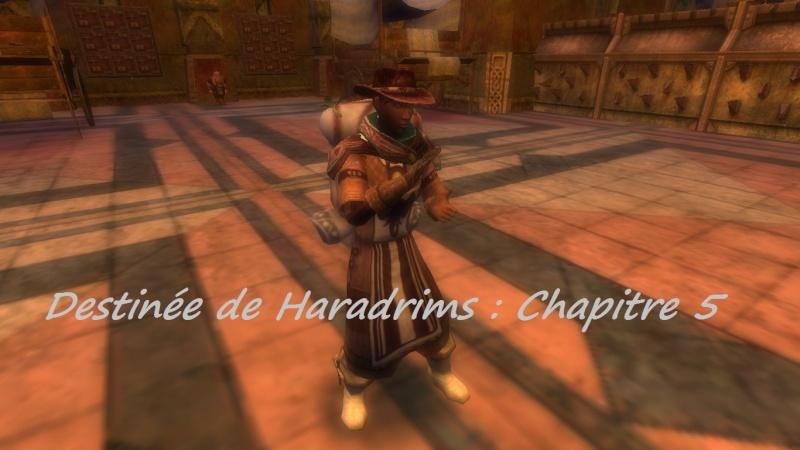 Destinée de Haradrims [COMPLETE] - Page 4 Screen17