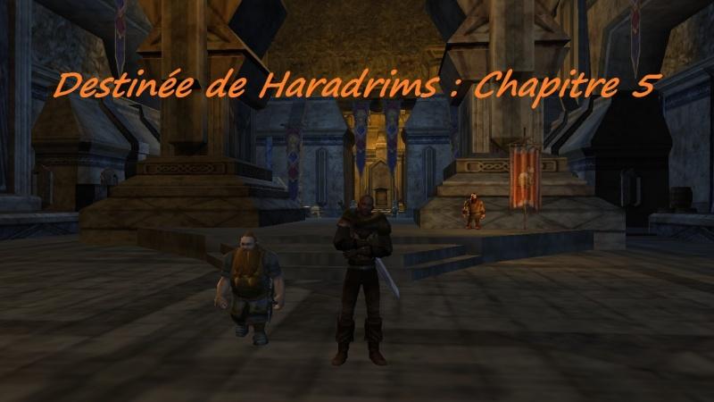 Destinée de Haradrims [COMPLETE] - Page 4 Screen18