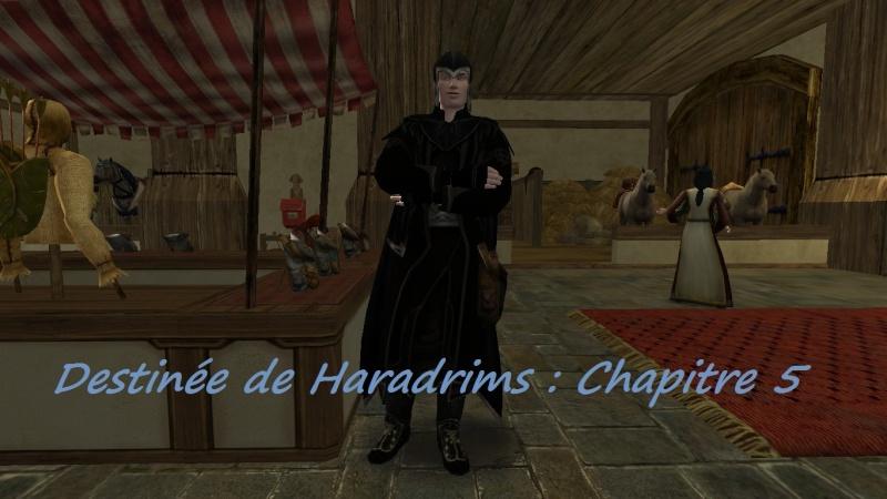 Destinée de Haradrims [COMPLETE] - Page 4 Screen19