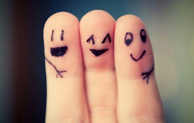 Profils de gens sympathiques Friend10