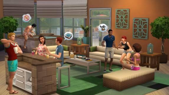 [Sims 4] Les packs d'objets 11392810