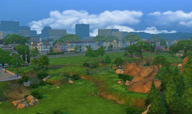Sims 4 : les màj diverses et gratuites  210