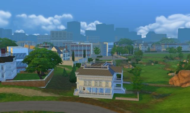 Sims 4 : les màj diverses et gratuites  310