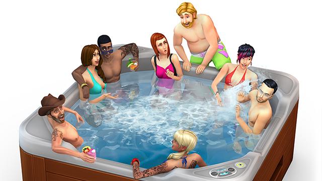 [Sims 4] Les packs d'objets Perfec10