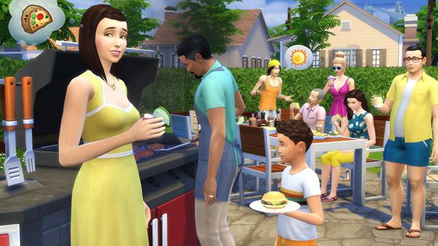 [Sims 4] Les packs d'objets Ts4_4910