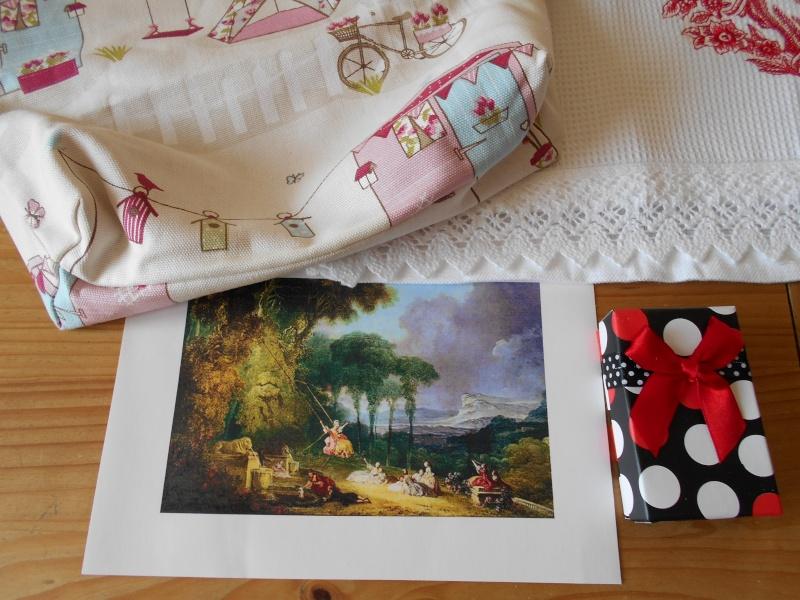 Photos - Mini SWAP Surprise n°9 [12/12 photos postées] Dscn0116