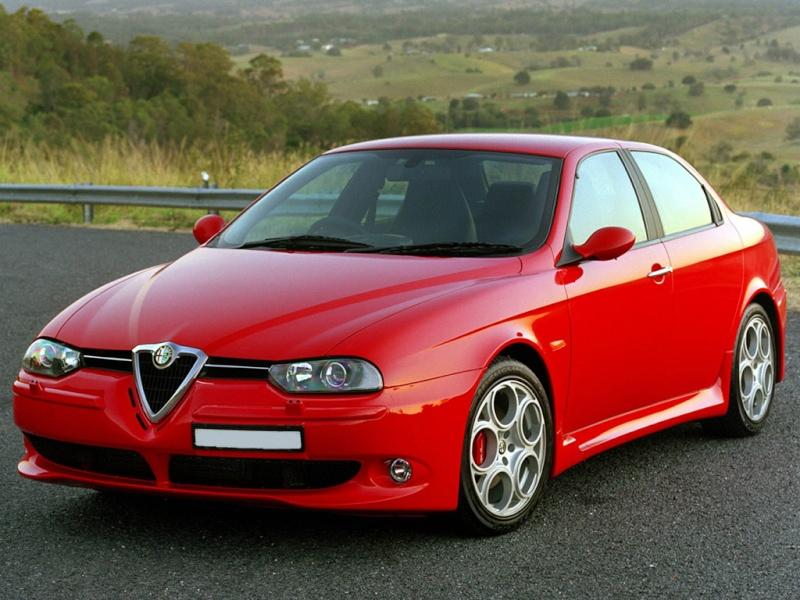Alfa Romeo Giulia Alfa1510