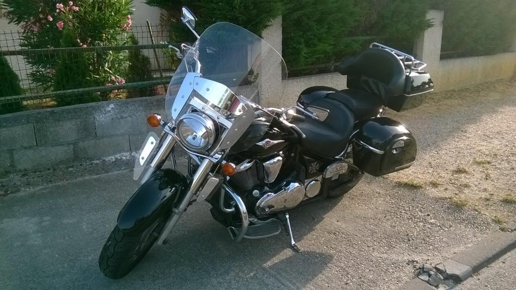 900 VN - ma nouvelle moto Wp_20110