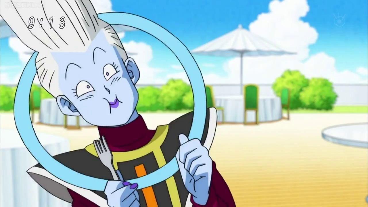 الحلقة السابعة  07  Dragon Ball Super مترجمة Laus0f10