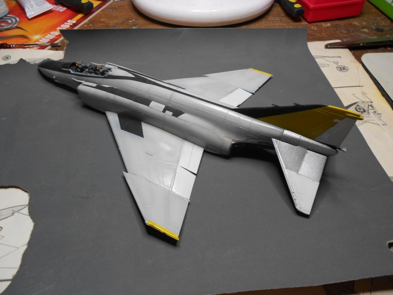 F4J Phantom - Monogram - Scala 1/72 - Ciaccio78 Dscn1611